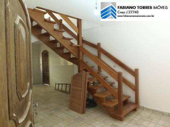 Sobrado A Venda Em Guarulhos, Jardim Rosa De França, 4 Dormitórios, 2 Suítes, 2 Banheiros, 6 Vagas - 1400