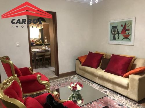 Imagem 1 de 15 de Lindo Apartamento . Residencial Vila Giuseppe . Jundiaí - 351426p