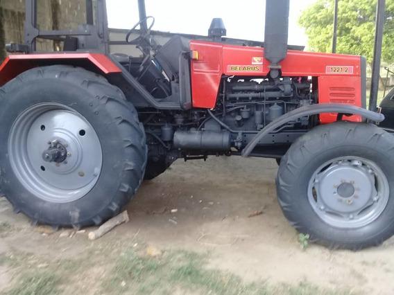 Tractor Beralus
