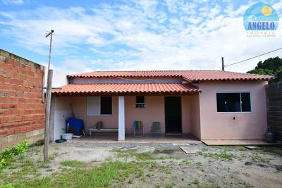 Casa No Bairro Maria Helena Novaes Em Peruíbe - 1500
