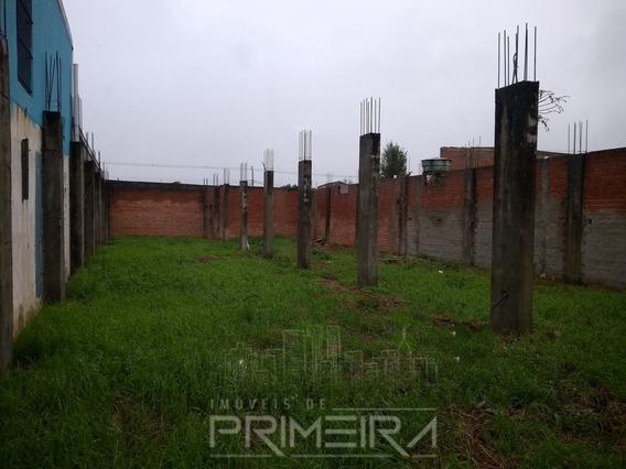 Terreno Padrão Em São José Dos Pinhais - Pr - Te0040_impr