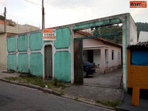 Imagem 1 de 4 de Oportunidade Para Investidores - Pq. Ramos Freitas  - 15108