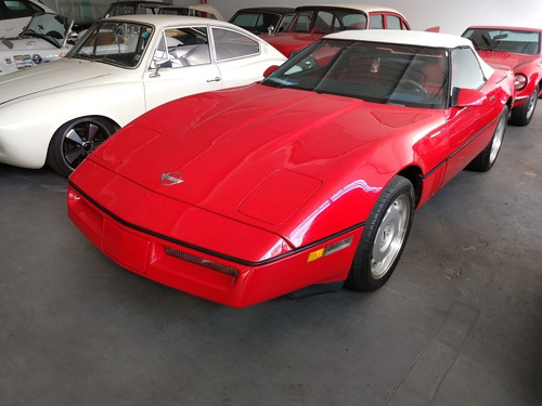 Imagem 1 de 13 de Chevrolet Corvette