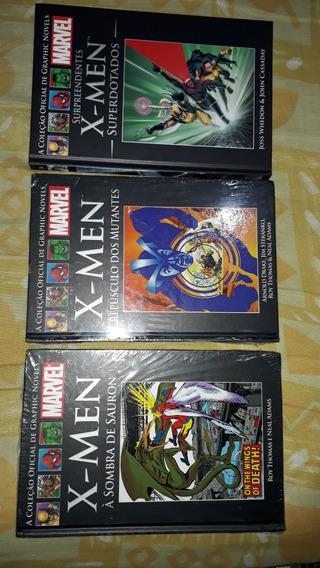 Hq Salvat X-men Sombra Sauron/superdotados/crepúsculo Mutant