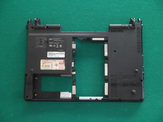 Carcaça Base Inferior Chassi Acer Aspire 4745 Series