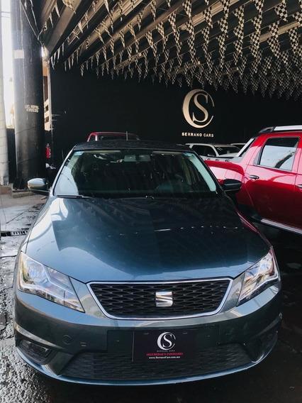 Serrano Cars Seat Toledo 2018 Style