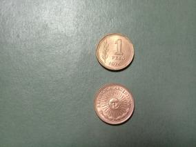 Moneda 1 Peso Ley 18188