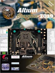 Altium Designer 2019 Completo-vitalicio