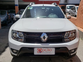 Duster Oroch 1.6 16v Flex Dynamique 4p Manual 37800km