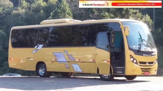 Neobus Thunder Plus 2008 32 Lugares É Na Classi Onibus