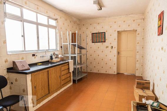 Casa Para Aluguel - Artur Alvim, 4 Quartos, 500 - 893017415