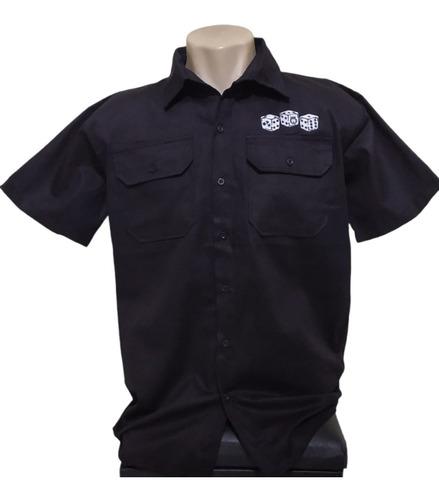 Camisa Work Unissex Dreams