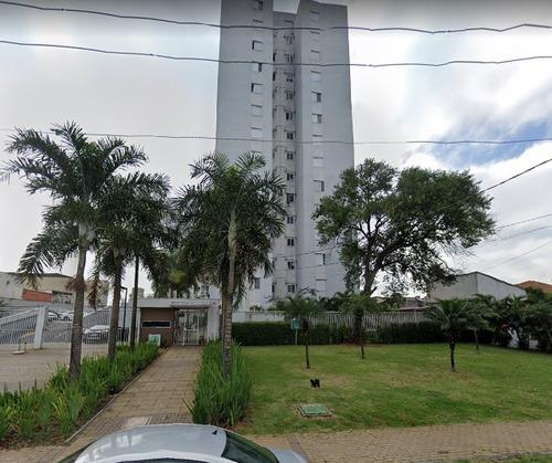 Imagem 1 de 13 de Apartamento Com 2 Dormitórios À Venda, 61 M² Por R$ 424.000,00 - Alto Do Pari - São Paulo/sp - Ap5542v