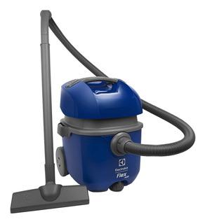 Aspirador Electrolux FLEXN 14L azul e cinza 110V