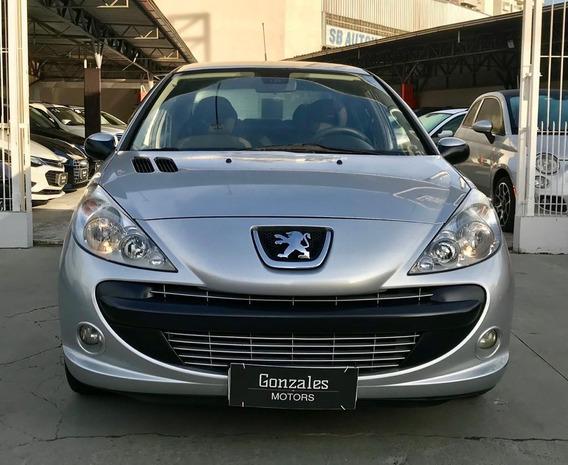 207 Sedan Passion Xs 1.6 Flex 16v 4p Aut Repasse