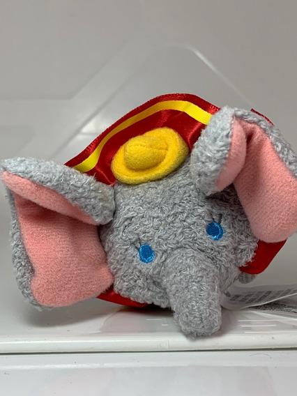 Tsum Tsum Dumbo Pelucia Novo Importado