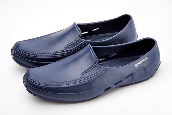 Zapatos Para Hombre Greenbox Sv-038