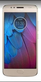 Smartphone Motorola Moto G5s Dual Sim 32gb 5.2 16mp/5mp