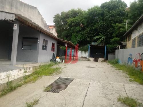 Imagem 1 de 3 de Terreno À Venda, Jardim Prestes De Barros - Sorocaba/sp - 6807