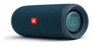 Parlante Jbl Flip 5 Bluetooth 12hs Waterproof - Mvd Mobile