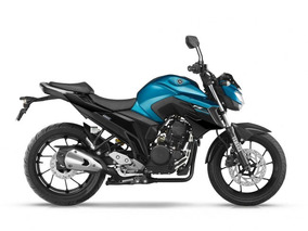 Moto Yamaha Fz 25 Yuhmak Nº1 En Ventas