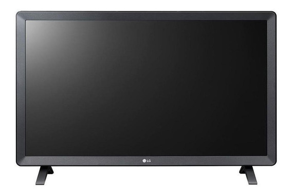 "Smart TV LG HD 24"" 24TL520S-PS"