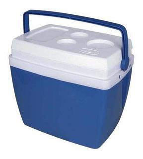 Caixa Térmica Azul 2l - Mor