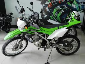 Kawasaki Klx 150 2017