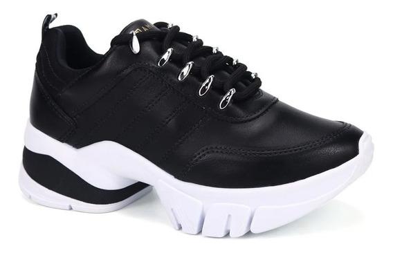 Tênis Feminino Ramarim Chunky Sneaker 20-80103
