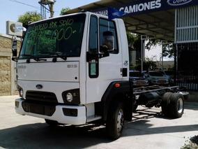 Camiones Ford Cargo 816 Euro 5 2018 Nuevo 0km
