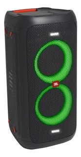 Parlante Jbl Partybox 100 Con Batería - Garantía Oficial Jbl