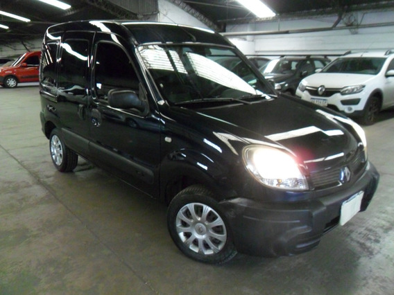 Renault Kangoo 1.5 Dci Confort 1plc - 5 As - 2010