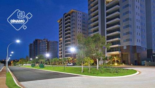 Apartamento Com 4 Dormitórios À Venda, Jardim Saint Gerard - Ribeirão Preto/sp - Ap2689