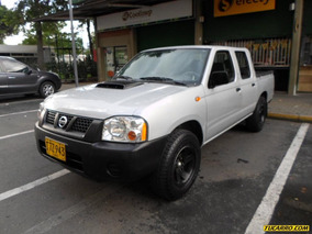Nissan D-22 D22 Np300