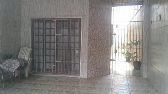 Casa Temporada Para Locação, Vila Suarão, Itanhaém - Ca0070. - Ca0070