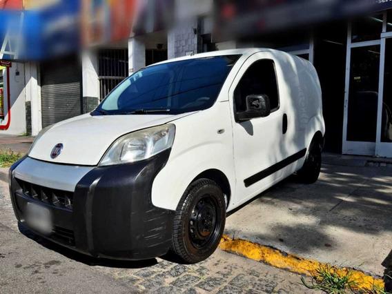 Fiat Qubo 2012 En Muy Buen Estado 89.000 Kilomentros