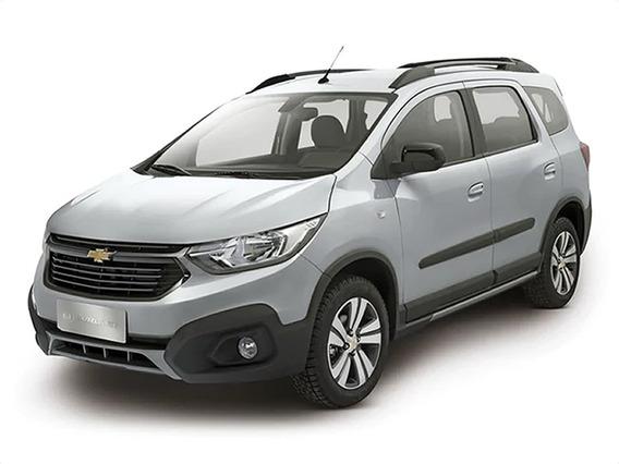 Chevrolet Spin Activ 1.8 Ltz 2020 0km Cuotas Tasa 0 #3