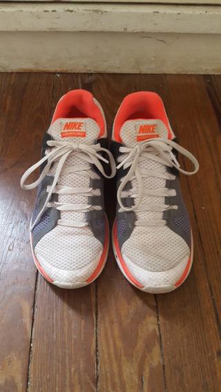 Zapatillas Nike Deportivas Talle 38 Muy Buen Estado