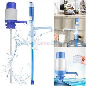 Hand + Electric Water Pump - Eléctrico + Manual Prensa -6684