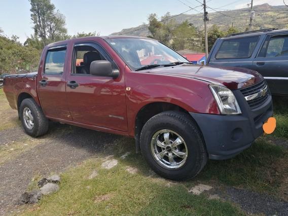 Chevrolet Luv D-max Doble Cabina 2012