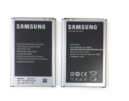 Bateria Samsung N9000 Note 3