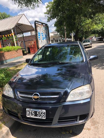 Chevrolet Astra 2.0 Gl 2008