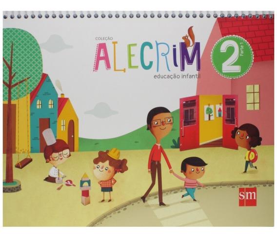 Alecrim 2 - Educação Infantil