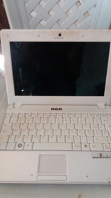 Netbook Rca Rc1000