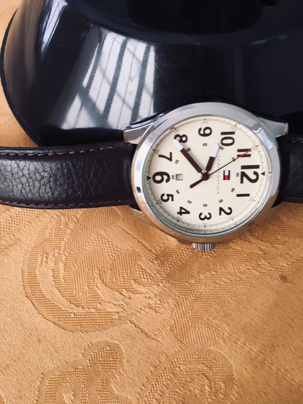 Relógio Masculino Tommy Hilfiger/original