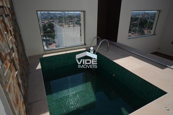 Cobertura Para Vender Ou Alugar No Bairro Jardim Guarani Em Campinas - Ap09735 - 34475668
