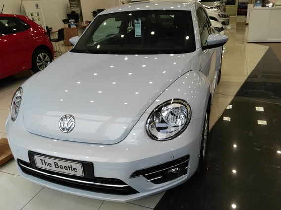 Volkswagen The Beetle 1.4 Tsi Design Mgg #a1