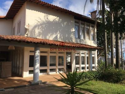 Casa Em Ótima Localização No Belvedere! - 7493