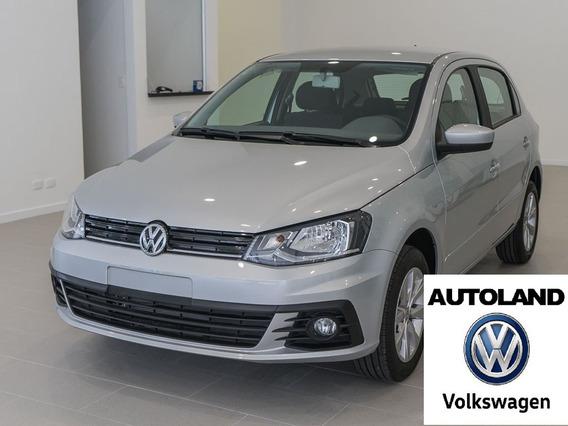 Volkswagen Gol Comfortline Mt 2020