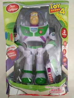 Buzz Lightyear Toy Story 4 Disney